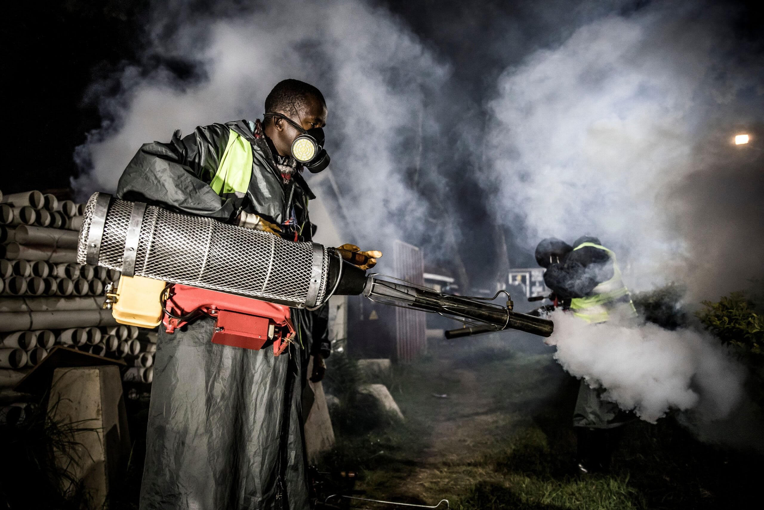 COVID-19 Pandemic | South Africa's COVID-19 deaths rise to 2 529
