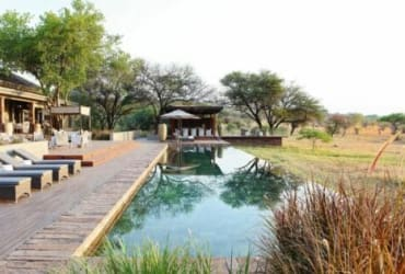 Singita Private Villa Collection offers exclusive villas