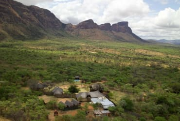 Special safari offer for locals at Wildside Tented Camp