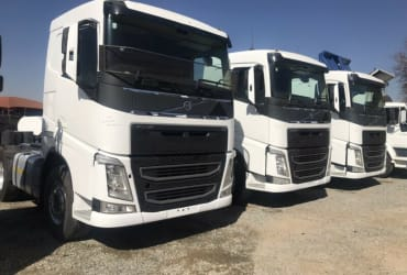 For Sale 2015 Version 4 Volvo FH440