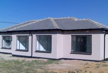 New home's for SALE in Pretoria klerksoord platinum park