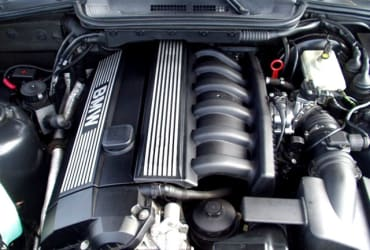 The 5 Most Common BMW M54 Engine Problems