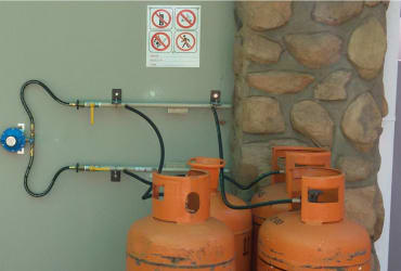 Gas Installation and Services