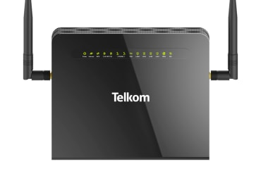 Telkom Router (Free)