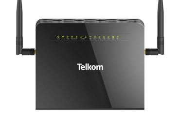 Telkom Router (Free)