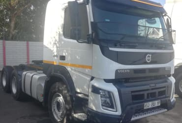 For Sale 2015 Volvo FMX 440 trucks