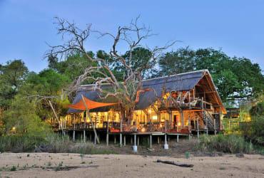 Book Rhino Post Safari Lodge in Kruger National Park