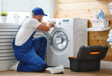 For All Your Home Appliances Repairs On-Site
