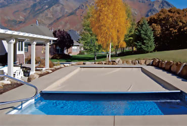 Find Affordable Swimming Pool Safety Covers.
