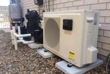Heat Pump Installations Repairs & Renovation