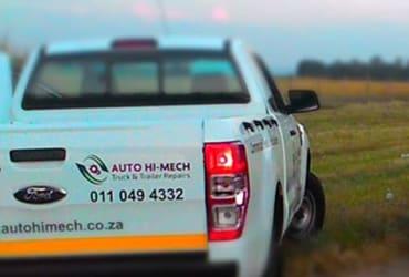 AUTO HI-MECH (PTY) Ltd