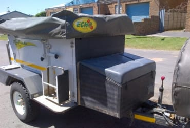 Cape Town Trailer Hire