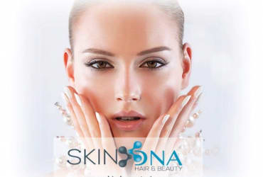 Skin-DNA Hair & Beauty Pretoria and Wellness Salon