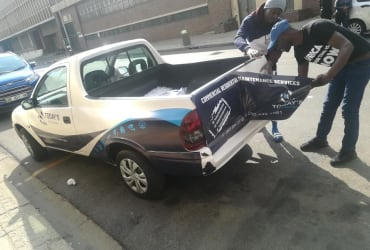 Car Branding  | Car wrap Vehicle signage