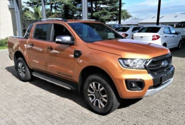 2020 Ford Ranger Wildtrak  2.0TDCi