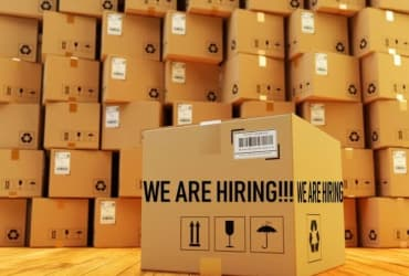 Finishing/ Packing Manager Position Opening