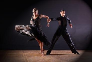 Ballroom & Latin Dance