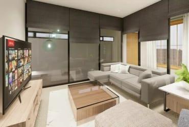 2021 Architecture / Interior Design / Council Submission
