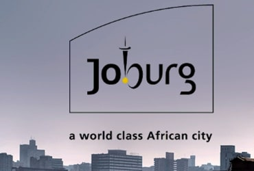 City of Johannesburg Metropolitan Municipality – JOB