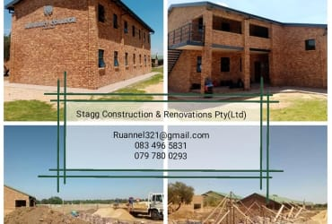 Do you have any building or renovation needs ?