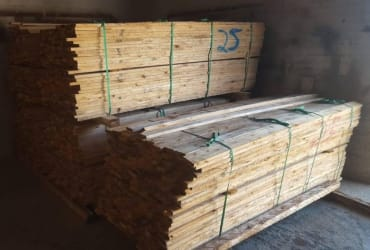 High quality Saligna planks