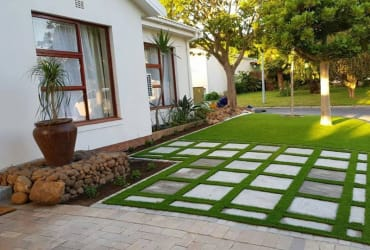 PAVING & TURF GLOBAL SERVICES