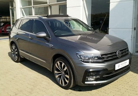 2019 VW Tiguan All Space 2.0 TSI