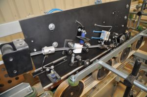 Montagelinie MPT 3000-1