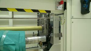 Automatické zásobníky na svitky