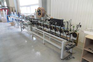 Montážní linka MPT 3000-1