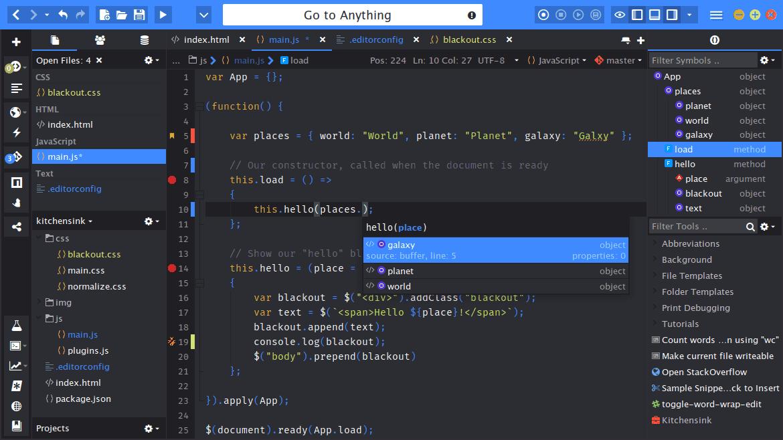 komodo-edit-html-editor-free