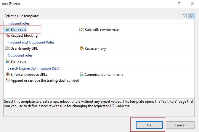 select-blank-rule-iis-rewrite-url-min.png