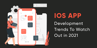 iPhone App Development Trends to Look Out in 2022