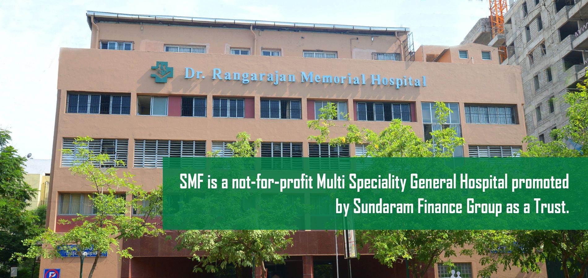 smf hospital