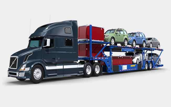 car transportation in Ahemdabad