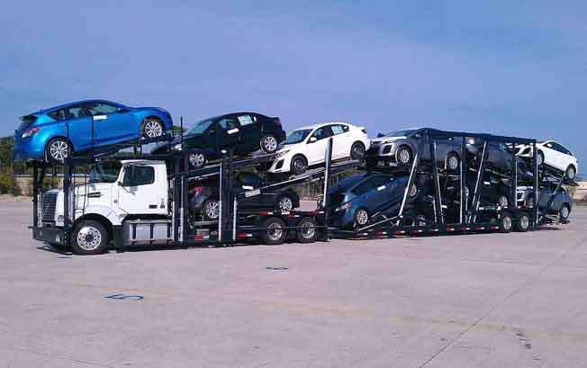 car transportation in navi mumbai