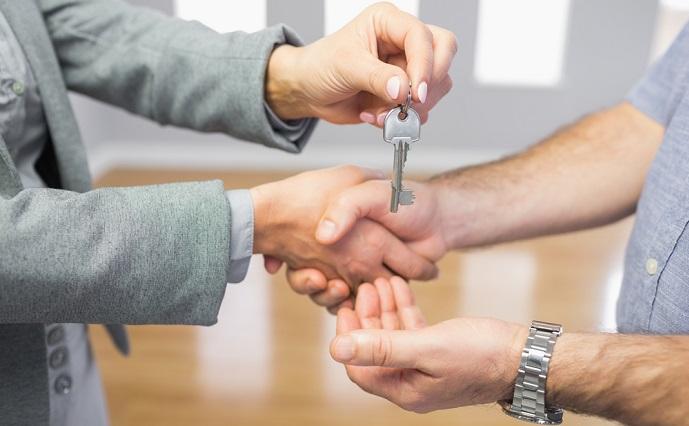 Долги по квартплате от предыдущего владельца квартиры