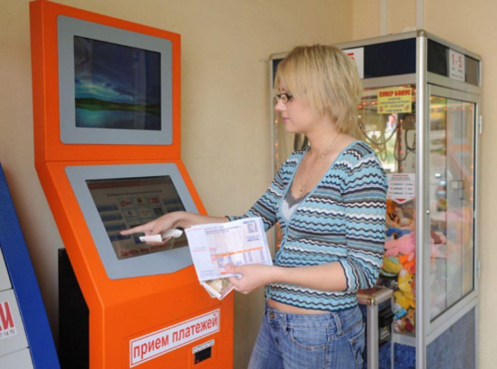 Как оплатить коммунальные услуги через банкомат или терминал Сбербанка — пошаговая инструкция по скриншотами