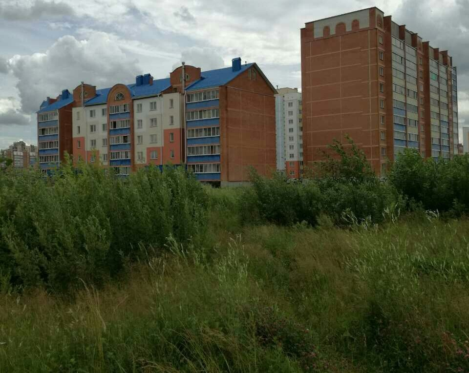Как получить многодетной семье квартиру вместо земли