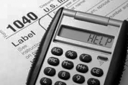 Taxation Solutions - 1040 and Calculator