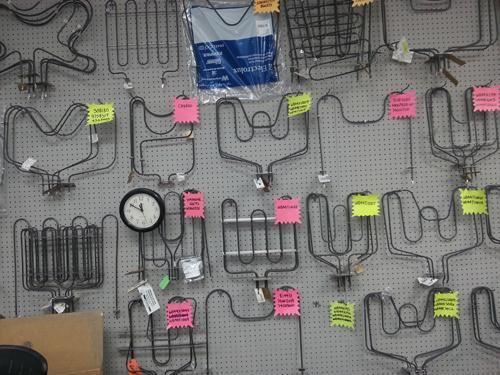 Appliance Repair Air Conditioner Repair Refrigerator