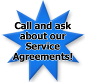 Wheeler Heating and Cooling - Service Agreement Star