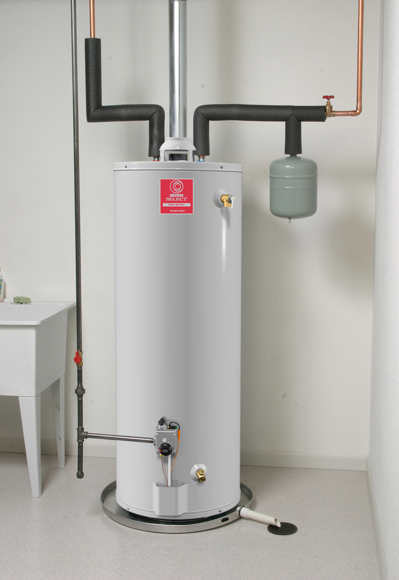 The Correct Way to Install a Water Heater