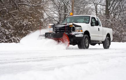 Nevada Pavers & Stone LLC - Snow Removal