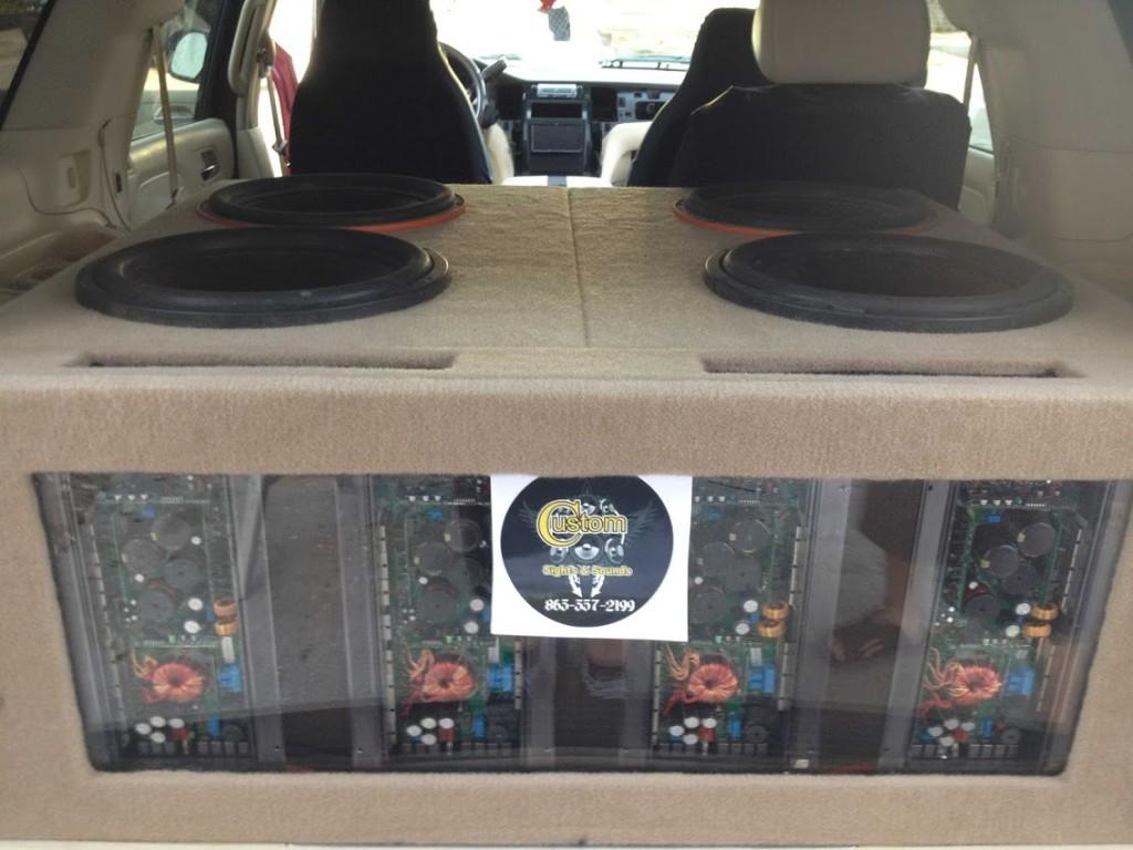 Car Alarms - Port St Lucie FL - Custom Sights & Sounds