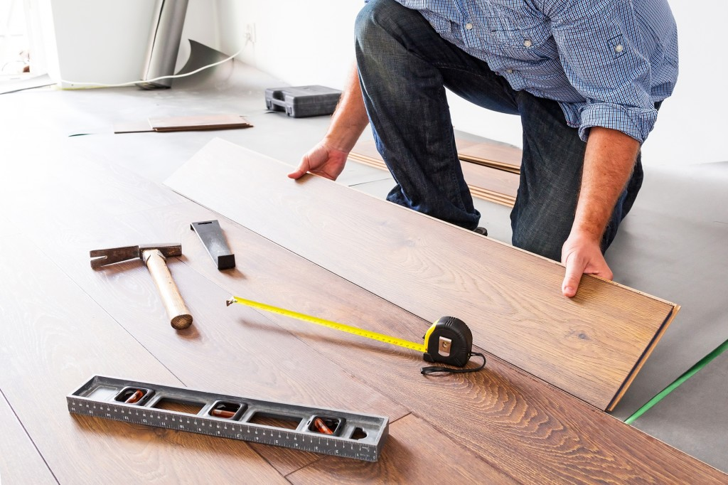 Image result for Flooring Contractor
