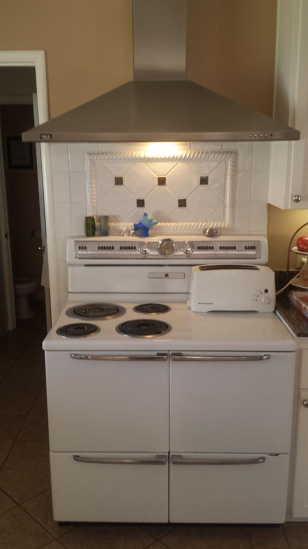 Oven Repair Aaa Home Appliance Repair San Jose Ca