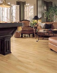 Har-Pat Flooring - Wood Floor