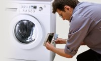 Mike's Appliances - Repairing a Dryer