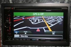 Premium  Sound- Car Navigation